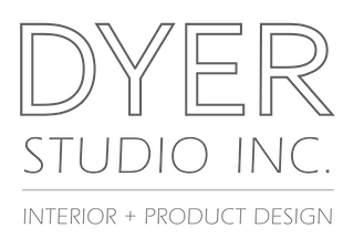 Dyer Studio Inc. - Interior Design